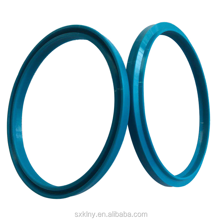Polyurethane Hydraulic Seal dust proof loop oil seal PU dust wiper seal