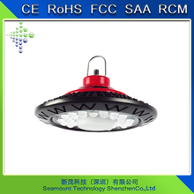 LED factory wholesale industrial led high bay light 50W100w 150w 200w CE RoHS listed