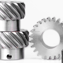 CPT High precision spur gear for kinds of machine and cars