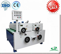 Wooden Flooring painting machinery