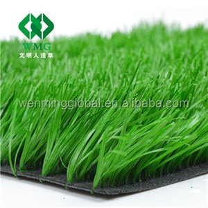 China factory wholesale cheap artificial grass for mini football field