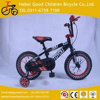 wholesale 16inch kid's bike children bicycle with training wheel