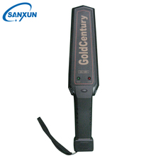 GC-1001 Security Products Gold Scanner Hand Held Metal Detector