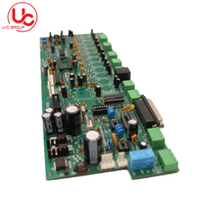 shenzhen electronic 6 layer cctv board camera pcb assembly pcb circuit boards assembly