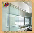 tempered glass door large sliding glass doors for sale