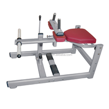 body building equipment/exercise machine/fitness/ Seated Calf raise