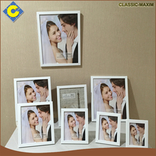 China SGIA 4x6 5x7 6x8 8x10 love photo picture frame background