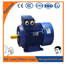 Excellent starting performance and novel design 300kw electrical motor