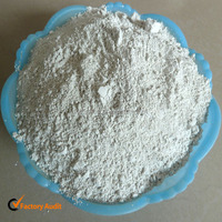 Mica powder filler
