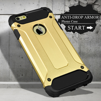 armor case for ZTE Blade L3