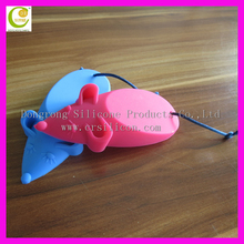 2016 New Design Baby Safty Animal Silicone Door Holder/Door Stopper