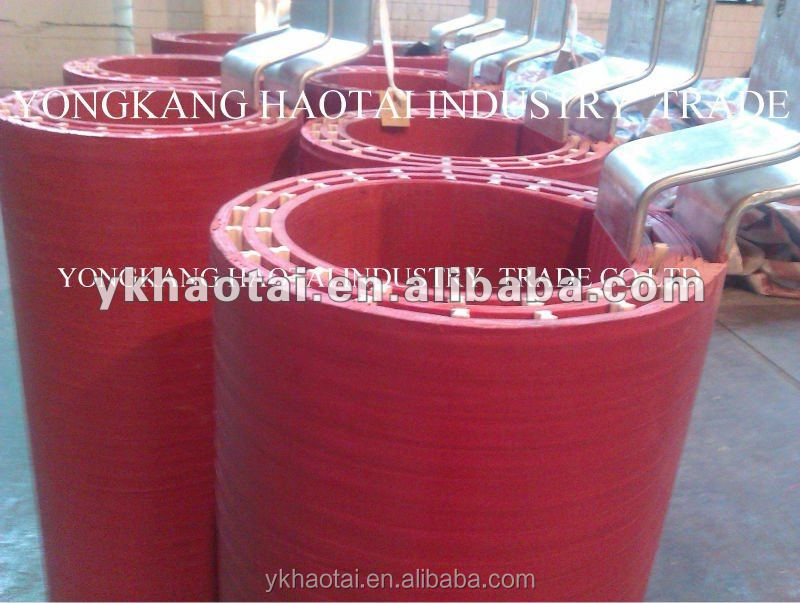 Epoxy fiberglass mesh fabric electrical insulating material