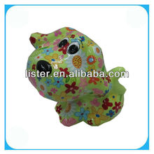 Pottery Dog Money Box,Coin Purse,Coin Bank