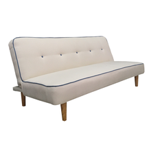 Wholesale American Style Wood Feet Cheap Sofa Bed