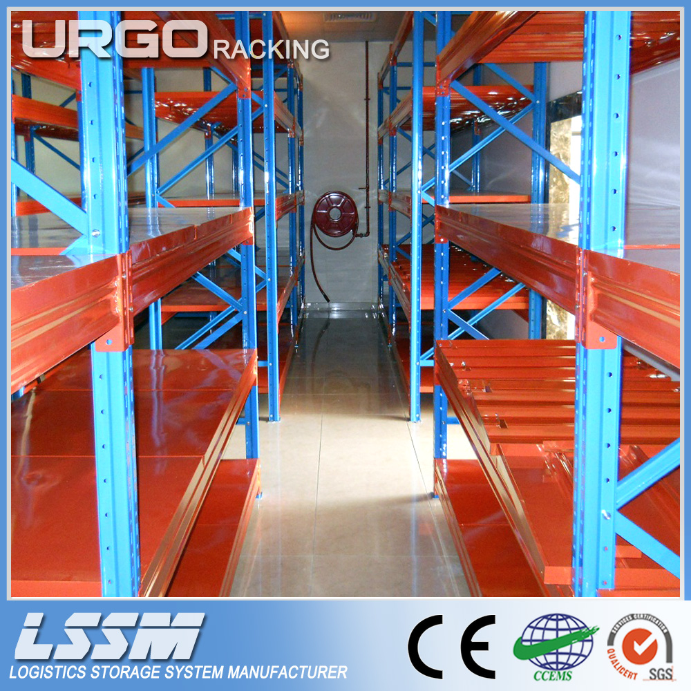 Chinese supplier (URGO) large storage racks and heavy duty pallet rack for warehouse racking