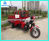 150CC 175CC 200CC 250CC 300CC 3 wheel cargo electric motorized tricycle for adults
