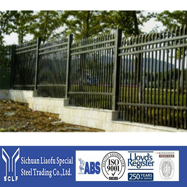 Livestock Metal Fence Panels From Sichuan Liaofu Special Steel