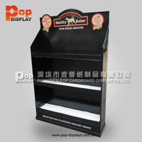 Customized carpet sample rolling display rack