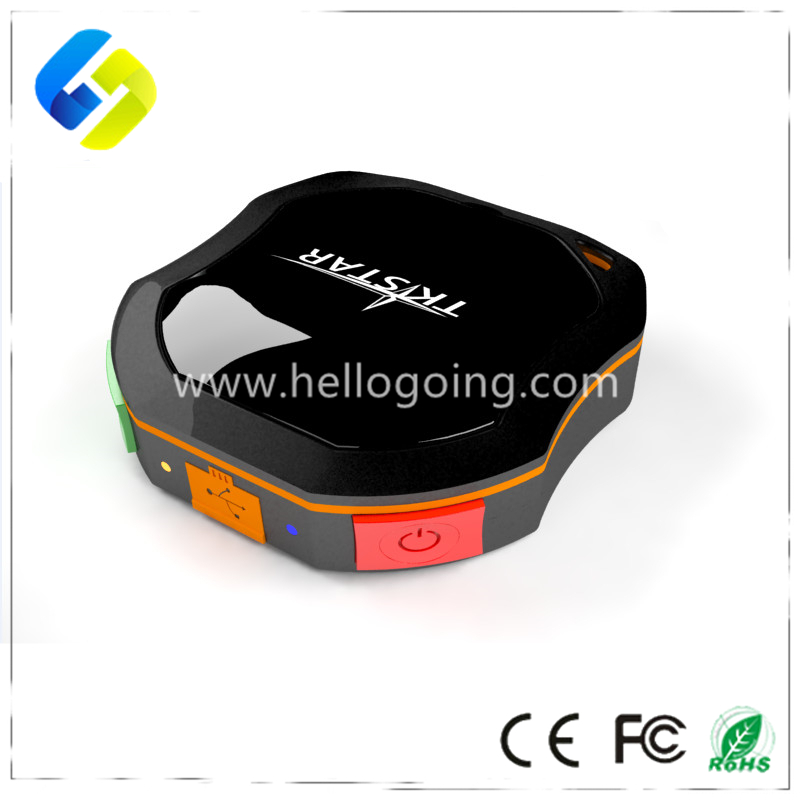 Newest motorcycle gps tracker for vibration alarm