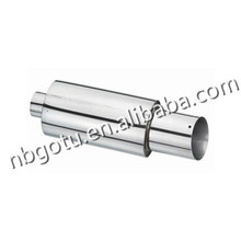customized high quality exhaust muffler
