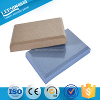 Fiberglass Wall Panel Acoustic Sound Proof Glass For Building Noiseproof