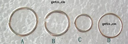 Gets.com 925 sterling silver mwm piston ring