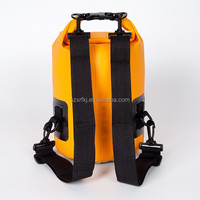 2015 hot sale 100l dry bag for boating/small to large dry bag backpack/fashion waterproof dry bags