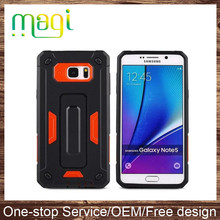 N9200 TPU+PC Shockproof Back Cover for Samsung Galaxy Note 5
