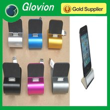 NEW arrival Rechargeable Socket for smartphone phone docking station Dock Charger
