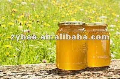 zhuoyu-rose honey origin from nature