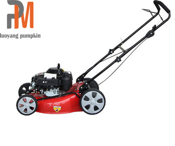 2018 New trend 20 inch gasoline lawn mower Grass cutting machine