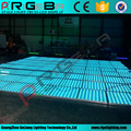 Economic and Reliable slim led portable digital dance floor