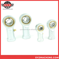 steering linkage rod ends