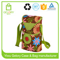 Recyclable Feature and Shoulder style Double Insulated Bottle Carrier