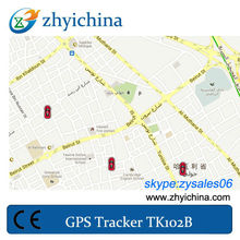 Google map gps tracking for taxi software which support 12 kinds of language