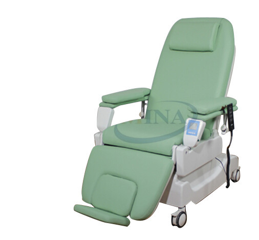 Mina Bc10 Electric Easy Moving Reclining Hospital Chairs