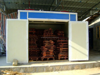 10m3 to 50m3 timber drying kiln/kiln dried firewood/wood drying kiln