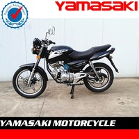 Chinese classic style motorcycle 150cc street bike for adult