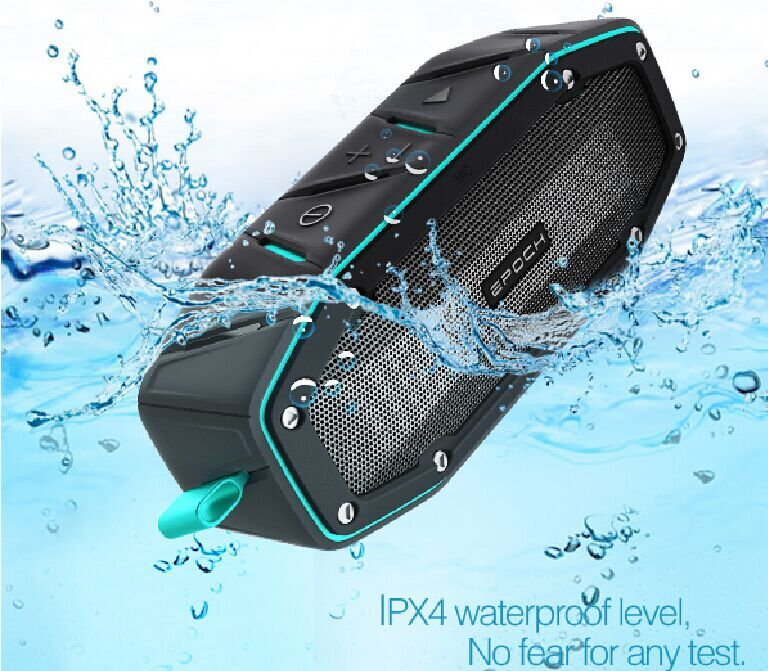 professional audio music speaker, shower speaker,<strong>18</strong> hours long playing time dj rock sound