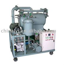Model ZLR Refrigeration oil recycle machine