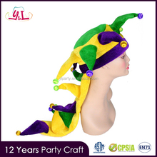Mardi Gras Dragon Crazy Hats For Kids Party Games Ideas