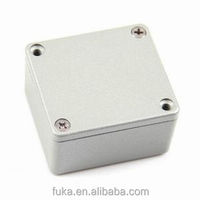 Custom Electrical Aluminum Box