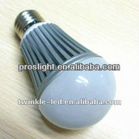 Energy-saving led bulb smd 5630 E27 5w