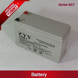 12V 7AH Lead Acid Solar Battery