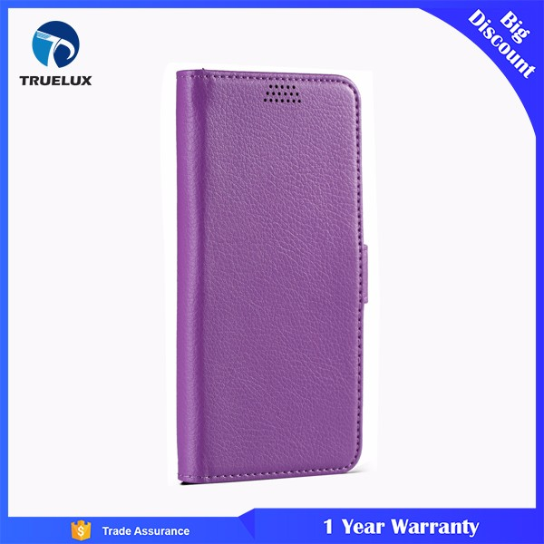 Truelux Mobile Phone Flip Case for Samsung Galaxy Note 2 Leather Case Cover