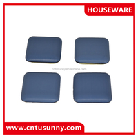 excellent quality teflon furniture leg floor protection chair sliders