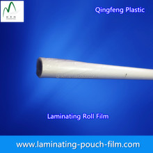 PET Plastic Film Thermal Standard 1040mm*100m Lamination Film Roll