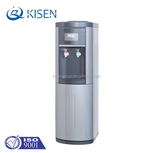 glass water dispenser with tap refrigerator cooling function