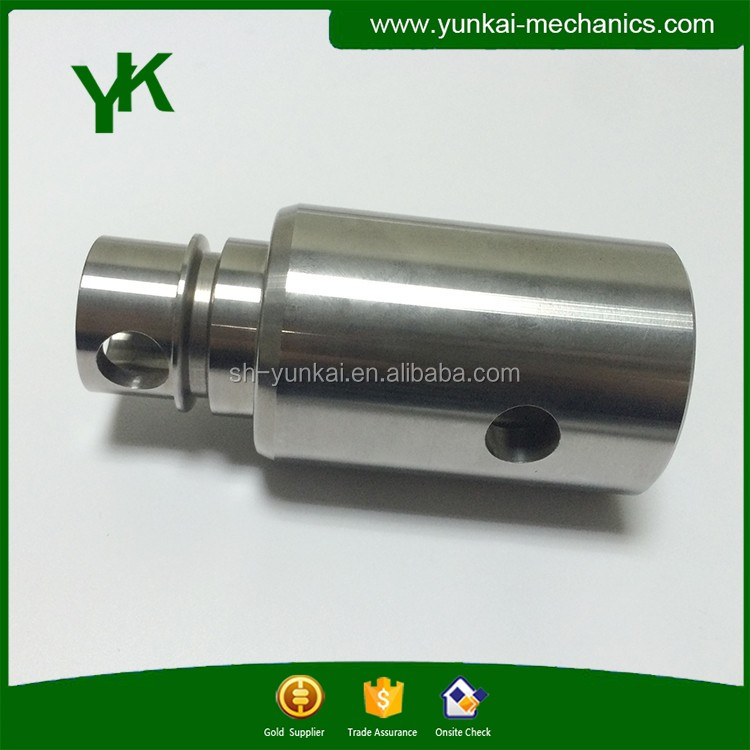 High precision 1.4305 cnc machining manufacturer