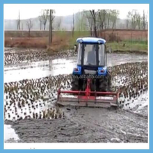 Chinese Farm Agricultural Farm Machinery Cultivators Rotavator